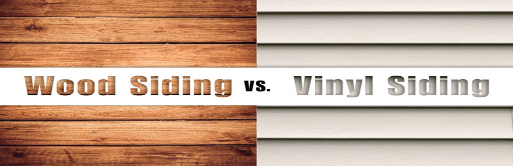 Wood Siding Vs Vinyl Pros And